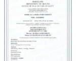 Maryland License DOHMH_NonExpiring _Mycology_071921